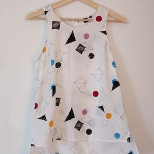 Icône camisole size small